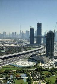 Как в Дубае: в Челябинске могут появиться застройки в едином архитектурном стиле