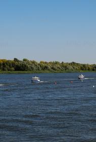 В Карачаево-Черкесии на реке Кубань опрокинулись два катамарана, погибли два человека
