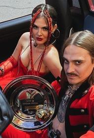 Софья Таюрская и Илья Прусикин: новые романтичные фото