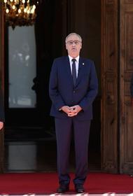 Президент Швейцарии поделился впечатлениями от первых минут общения Путина и Байдена
