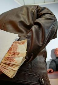 Латвийское правительство признано одним из самых коррумпированных в ЕС