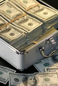Газета Politico: США приостановили военную помощь Украине на сумму $100 млн