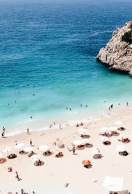Майя Ломидзе сообщила, что туроператоры успеют отправить туристов в Турцию уже 22 июня