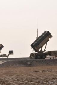 Америка сокращает свои силы ПВО на Ближнем Востоке, чтобы смягчить напряжённость в отношениях с Ираном