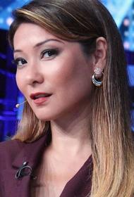 Телеведущая Первого канала Марина Ким стала кандидатом в главы Хабаровского края
