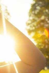 Совет врача: как выдержать жару