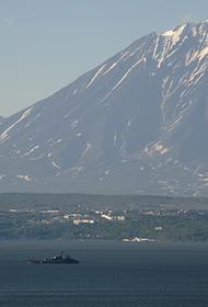 На камчатских объектах Минобороны только что завершился отопительный период
