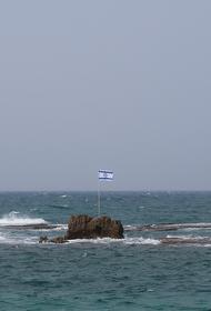 Израиль начнёт принимать привитых от коронавируса иностранных туристов с 1 июля