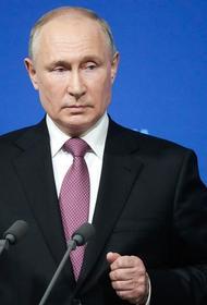 Пушков назвал Путина «Джеймсом Бондом от политики» на встрече в Женеве