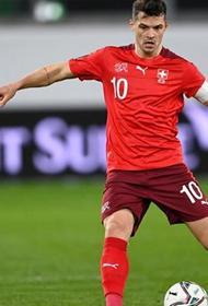 Швейцария идет дальше, обыграв Турцию 3:1