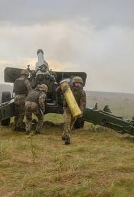 Военный аналитик Орлов: США могут сделать из Украины большое поле боя