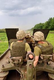 Генерал Сергей Кривонос: войска Украины «истощены длительным противостоянием с РФ»