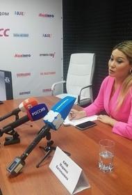 Кандидат в главы Хабаровского края Марина Ким намерена внедрить новое пособие