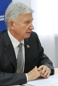 Владимир Евланов поздравил медицинских работников