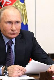 Путин: угроза коронавируса еще не отступила, в некоторых регионах ситуация обострилась