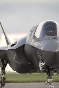 National Interest: в случае войны F-35 не спасут НАТО от ударов российских ракетоносцев Ту-160 на Балтике