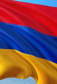 Партия Никола Пашиняна одержала победу на парламентских выборах в Армении