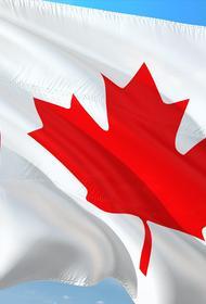 Канада ввела новые санкции против Белоруссии