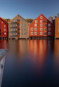 Живущая в Норвегии россиянка пожаловалась на 10-дневный карантин в специальном отеле