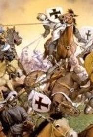 Закат эпохи крестоносцев доверили женщине: Люсия Триполийская стала последней правительницей Антиохийского княжества