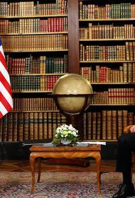Журналист Гаус заявила об опасных последствиях попыток Запада навязывать другим странам свою точку зрения