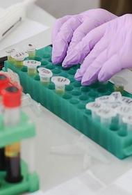 В Москве зарегистрировали 7 584 новых случая заражения коронавирусом