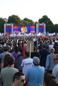 Подозрения насчет ничтожества армянской оппозиции подтвердились