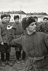 Отказавшиеся от участия в народном ополчении не преследовались по законам военного времени