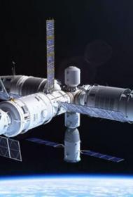 Китай отклонил заявку США на посещение своей орбитальной станции