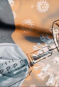 Врачи рассказали, с какими хроническими заболеваниями необходимо вакцинироваться от COVID-19