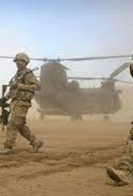 Из Афганистана выведут 10 тыс военных США и НАТО