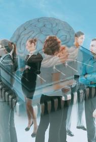 Правительство РФ занялось разработкой программы по вживлению чипов в мозг человека