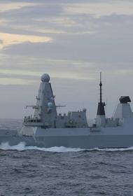 Британский военный атташе вызван в Минобороны России в связи с инцидентом с эсминцем в Чёрном море