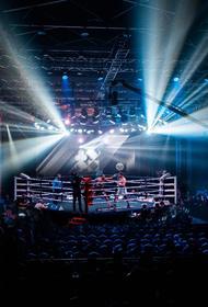 На Краснополянской WOW ARENA пройдёт вечер профессионального бокса