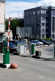 В Нижнем Новгороде изменятся правила парковки