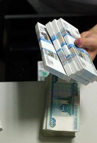 В Приморье на поддержку семей с детьми направлено 2,7 миллиарда рублей