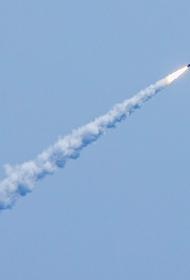 Портал Avia.pro: флот Азербайджана мог тайно отработать на учениях условные удары по России из Каспийского моря