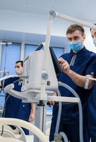 Названы самые обеспеченные врачами территории Челябинской области