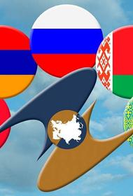 ЕАЭС планирует создать приграничные продовольственные фонды и общий рынок труда