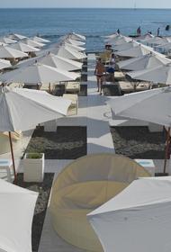 Губернатор Краснодарского края Кондратьев сообщил, что отели будут принимать только привитых туристов