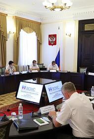 В Заксобрании Краснодарского края обсудили перспективы межмуниципального сотрудничества