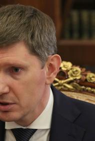 Глава Минэкономразвития Решетников предложил ввести временные экспортные пошлины на продукцию металлургии