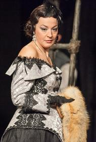 Актриса Инна Волгина скоропостижно умерла в возрасте 53 лет