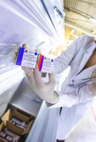 Почти 300 тысяч южноуральцев завершили вакцинацию от COVID-19
