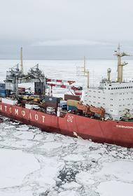 Нефтегазовые перспективы российской Арктики