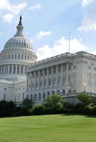 В США вынесен первый приговор по делу о штурме Капитолия