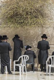 В Израиле в связи с ростом заболеваемости COVID-19 вернули обязательное ношение масок