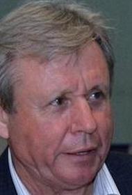 В Москве арестовали основателя хабаровского предприятия «Аркаим» Александра Лепихова