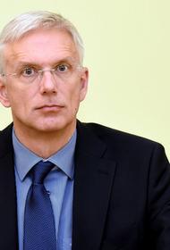 Нацблок Латвии в негодовании от действий премьера