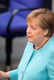 Меркель заявила, что соглашения по организации саммита между ЕС и Россией достигнуть не удалось